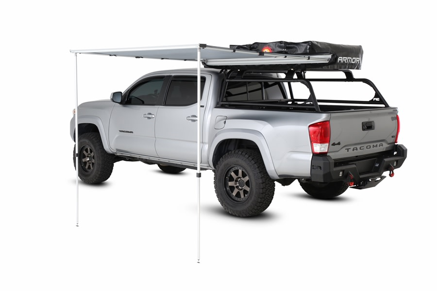 Body Armor Pike Tent Awning