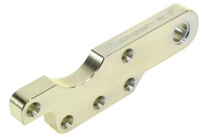 Artec Industries Superduty High Steer Arm Kit Straight (Part Number: )