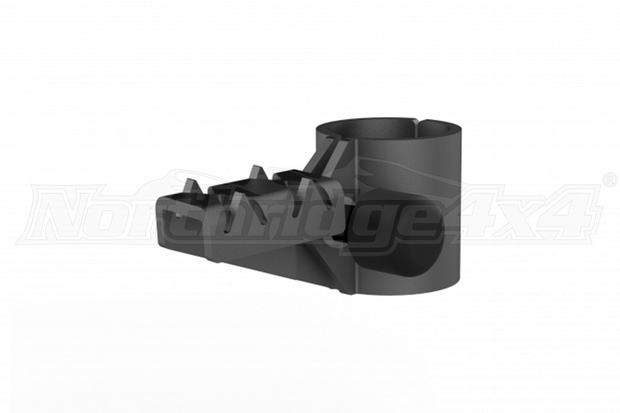 Kargo Master Rear Steps for Congo Pro and Congo Sport - JL/JK/TJ/YJ