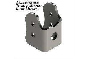 Artec Industries Adjustable Truss Upper Link Mount, 2.63in (Part Number: )