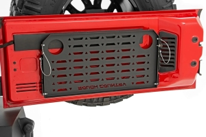 Rough Country Tailgate Table   - JK/Ford Bronco