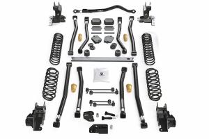 Teraflex Alpine CT4 Long Arm Lift Kit  - JL 4dr