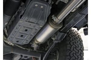 Flowmaster FlowFX Extreme Cat-Back Exhaust System - JL 3.6L