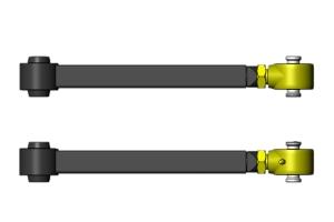Clayton Short Rear Upper Control Arms  - JT