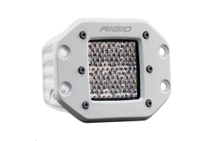 Rigid Industries D-Series Pro Hybrid Diffused Flush Mount (Part Number: )
