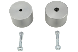 Synergy Manufacturing Bump Stop Spacer Kit Front 2.00in - JK/LJ/TJ/XJ