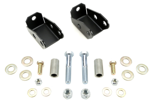 Currie Enterprises Shock Mount Extensions  - LJ/TJ