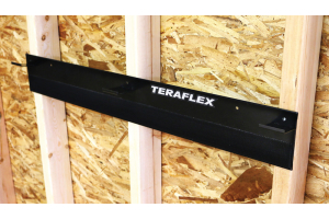 Teraflex Soft Top Window Holder (Part Number: )
