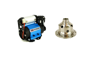 ARB Locker and Compact Air Compressor Package