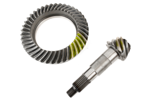 Yukon Dana 44 5.38 Front Short Reverse Rotation Ring and Pinion Set (Part Number: )