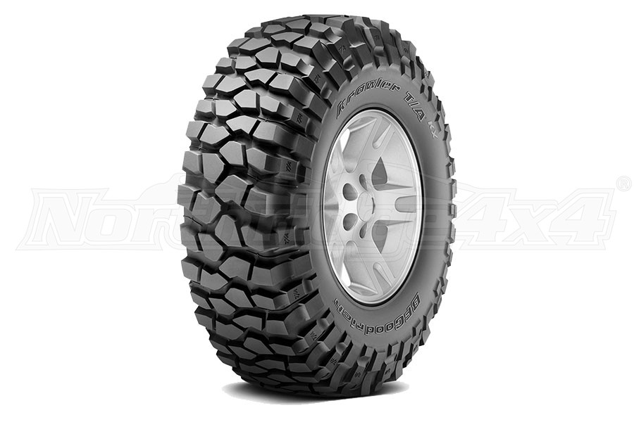 BFGoodrich Krawler KX 39x13.50R17 Tire (Part Number:10559)