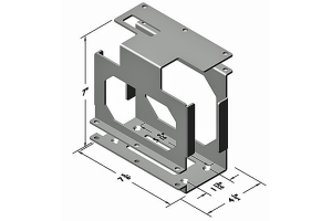 Artec Industries Odyssey PC 680 Battery Mount (Part Number: )