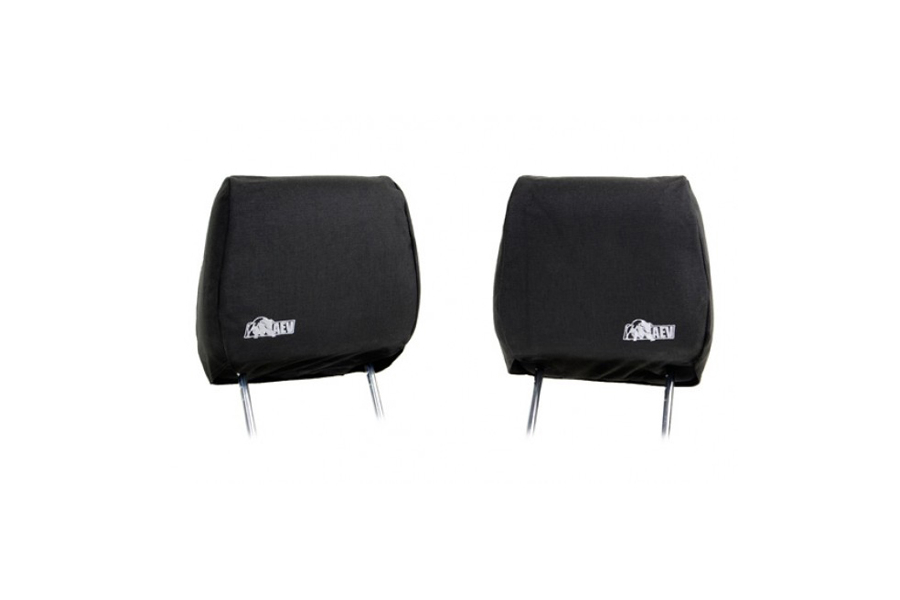 AEV CORDURA Front Headrest Covers (Part Number:F0710)