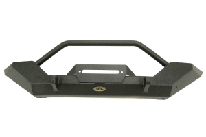 Smittybilt XRC Front Bumper Black ( Part Number: 76800)