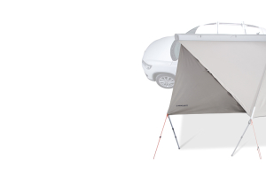 Rhino Rack Batwing Front Edge Zippered Insert (Part Number: )