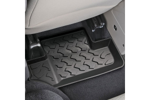 Bestop Rear Floor Liners (Part Number: )