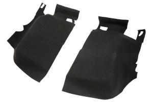 BedRug BedTred Front Floor Kit  - JK 2dr 2007-10