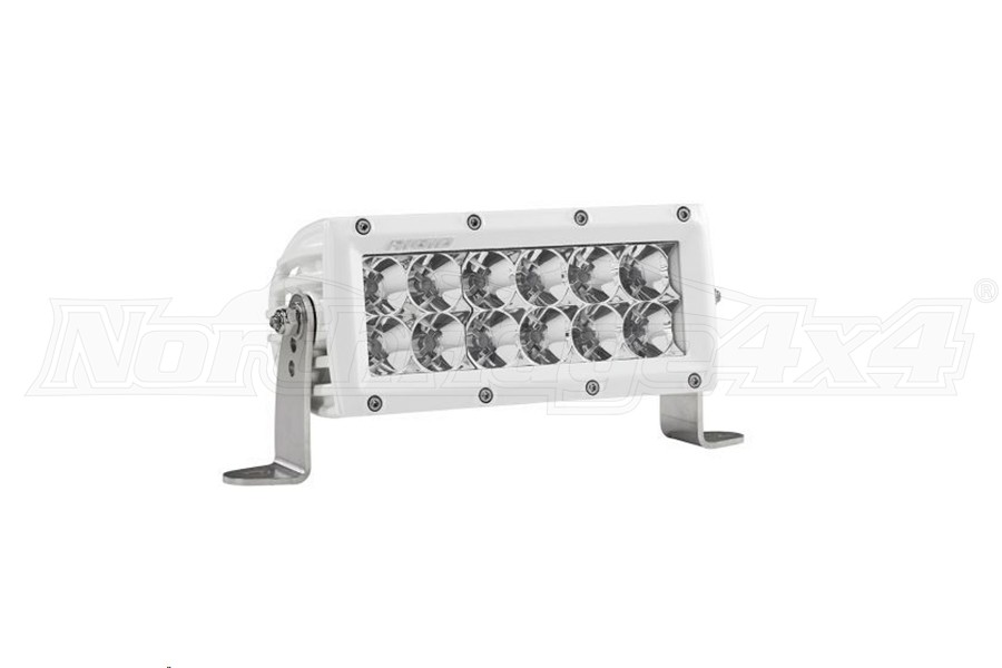 Rigid Industries E-Series Pro Flood 6in  (Part Number:806113)