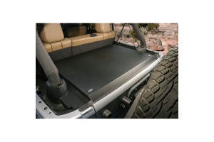 Tuffy Security Deluxe Security Deck Enclosure ( Part Number: 326-01)
