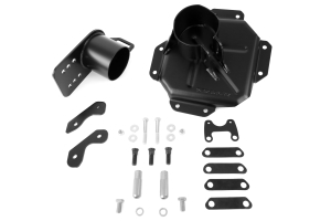 Teraflex Adjustable Tire Mount w/ Plate Spacers ( Part Number: 4838130)