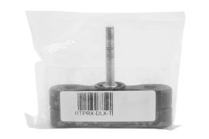 Rotopax DLX Pack Mount T-Hanle