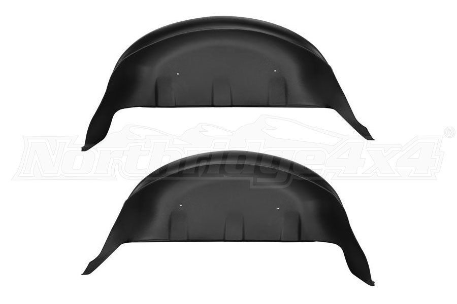 Husky Liners Rear Wheel Well Guards (Part Number:79131)
