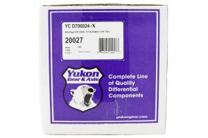 Yukon Dana 44 Standard Open Carrier Case 30 Spline 3.73 and Down