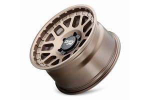 Dirty Life 9306 Mesa Series Wheel, Dark Bronze - 17x9 5x5 - JT/JL/JK