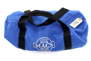 Mac's Ultra Tie Down Strap Pack w/Chain Extensions Black 8ft. (Part Number: )