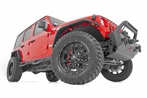 Rough Country Series 94 Wheel, 20x10, 5x5 - JT/JL/JK