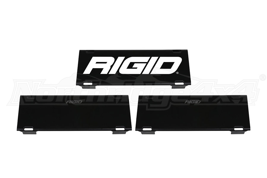 Rigid Industries RDS-Series LED Light Bar 30 Inch Cover, Black (Part Number:105713)