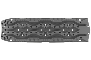 ARB TRED Pro Recovery Boards - Gunmetal, Pair