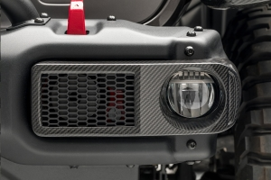 Venomrex JX Edition Aero Fog Light Covers  - JL