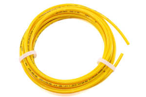 Wild Boar TIRE CONNECTION WHIP KIT 1/4IN X 20FT Yellow (Part Number: )