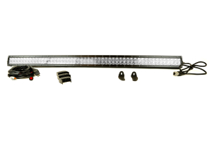Rigid Industries E-Series Light Bar Flood/Spot 50in (Part Number: )