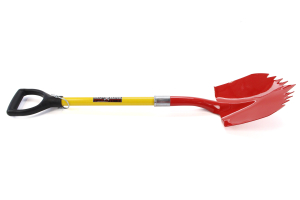 Krazy Beaver Super Shovel Fixed Head to Handle  ( Part Number: 45631)