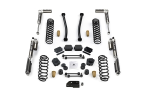 Teraflex 2.5in Sport ST2 Suspension Lift Kit w/ Falcon SP2 3.1 Shocks - JL 4Dr