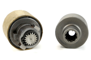 Warn Winch Replacement Brake Assembly