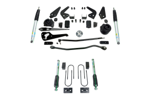 AEV 3in HD DualSport Suspension Lift Kit - Ram2500/3500 (Part Number: )