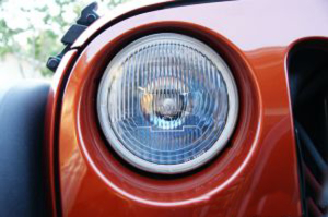 IPF Lights Headlight Upgrade Kit (Part Number: JK920H-KIT)