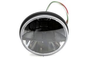 Rigid Industries Truck-Lite Series Round Headlight 7in (Part Number: )