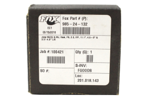 Fox 2.0 Performance Series Shock Rear 3-4.5in Lift - ZJ/WJ