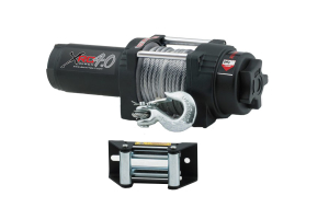 Smittybilt XRC 4.0 4000lb. Winch (Part Number: 97204)