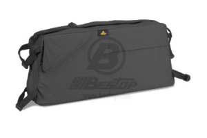 Bestop RoughRider Saddle Bags Black Diamond - JK 2DR