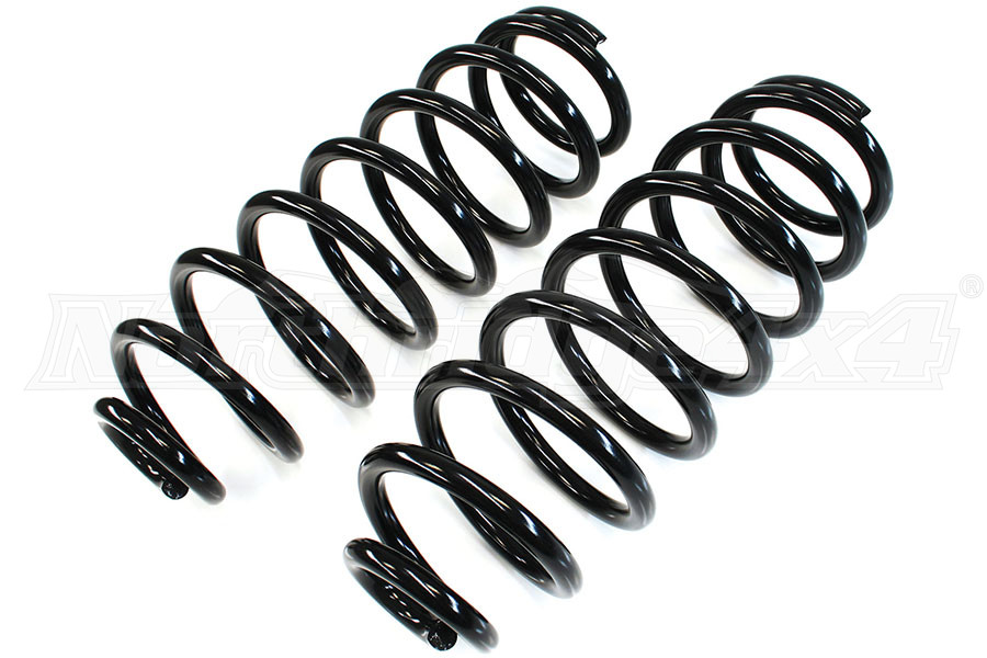 Teraflex Rear Outback Spring - Pair (Part Number:1862202)