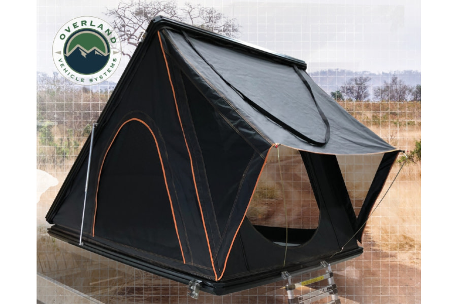 Overland Vehicle Systems Mamba II Roof Top Tent
