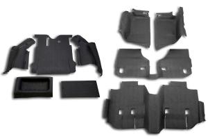 Bedrug BEDtred Complete Package JK 4DR 2011+