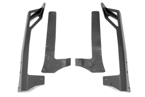 Rigid Industries Upper Windsheild Mount for 50in Light Bar ( Part Number: 40131)
