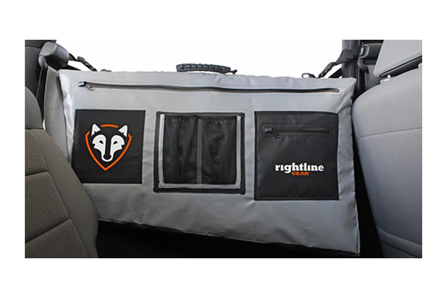Rightline Gear Side Storage Bag Gray (Part Number:100J74)