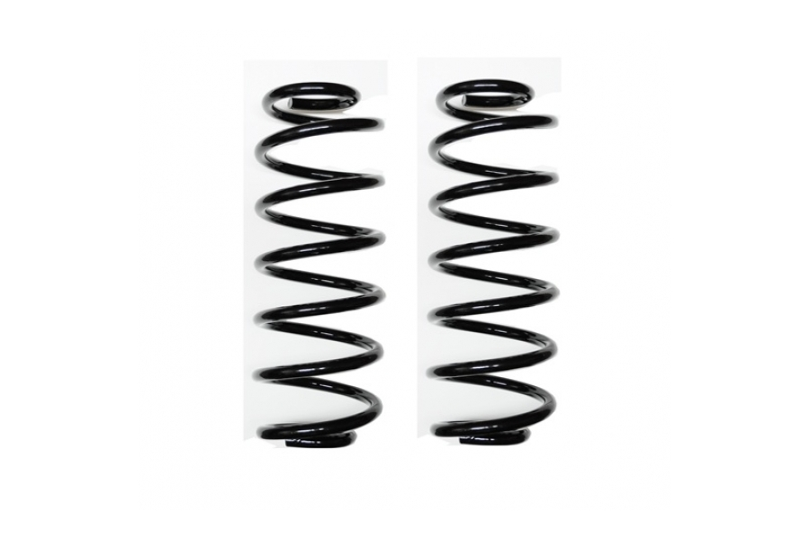 EVO Manufacturing 3.5in Rear Plush Ride Springs Pair (Part Number:3024)